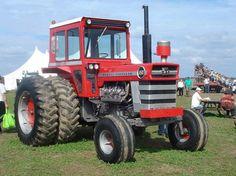 135hp Massey Ferguson 1150