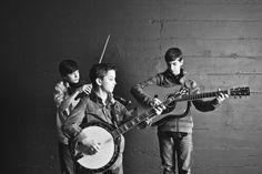 Sleepy Man Banjo Boys -- check them out! http://www.youtube.com/watch?v=GXcRI0BdioE