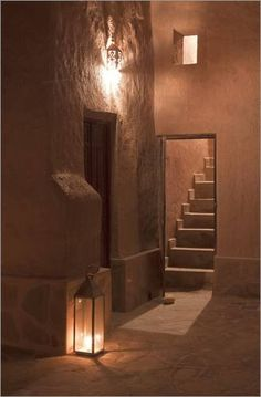 Poster 20 x 30 cm: Interior of Kasbah Ait Ben Moro, Skoura, Morocco by William Sutton / Danita Delimont - high quality art print, new art poster: William Sutton: Amazon.co.uk: Kitchen & Home