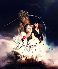 Queens of Darkness - Once