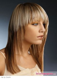 Marvelous Two Tone Hair Color Styles Two Tone Hair Coloring Is A New Style Short Hairstyles For Black Women Fulllsitofus