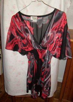 À vendre sur #vintedfrance ! http://www.vinted.fr/mode-femmes/tuniques/28325043-tunique-jus-dorange