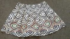 Ladies beaded skirt size 8-10 in Clothes, Shoes & Accessories, Women's Clothing, Skirts | eBay!