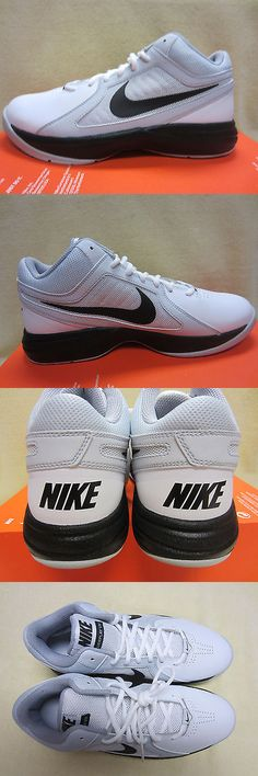 Women 158972: New Nike Wmns Womens Overplay Viii Size 10 Basketball Athletic Shoes 654730-100 -> BUY IT NOW ONLY: $44.98 on eBay!