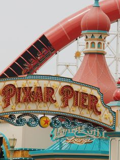 Discover recipes, home ideas, style inspiration and other ideas to try. Disney Pixar, Walt Disney World, Disney Day, Disney Love, Disney Trips, Disney Magic, Disney Worlds, Punk Disney, Disney Facts