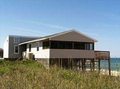 House vacation rental in Kitty Hawk from VRBO.com! #vacation #rental #travel #vrbo