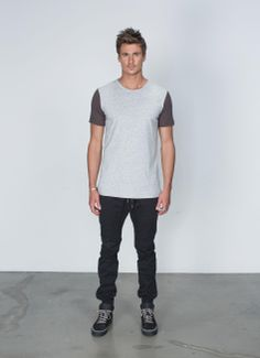 Flintlock – Grey Black | ZANEROBE