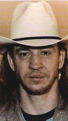 Stevie Ray Vaughan beautiful man