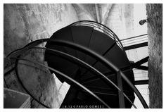 Mosteiro de Santa Clara-a-Velha / Monasterio de Santa Clara la Vieja / Monastery of Saint Claire the Old [2012 - Coimbra - Portugal] #fotografia #fotografias #photography #foto #fotos #photo #photos #local #locais #locals #cidade #cidades #ciudad #ciudades #city #cities #europa #europe #turismo #tourism #escadas #escaleras #stairs @Visit Portugal @ePortugal