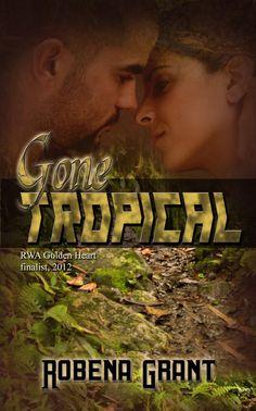 Gone Tropical by Robena Grant