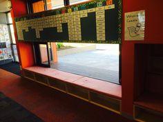 Jaye Riki - MLP, Melbourne & Me, blog. Indoor / Outdoor seating.