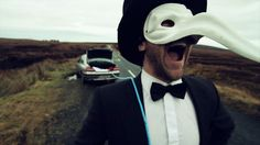 FUNERAL SUITS - ALL THOSE FRIENDLY PEOPLE - OFFICIAL VIDEO on Vimeo