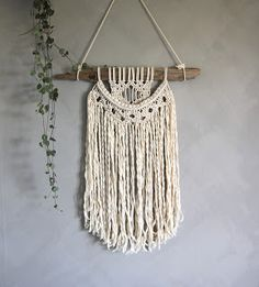 4theloveofmaking: Macramé Gallery