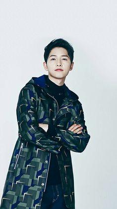 Song Joong Ki, lockerscreen