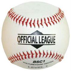 Tee-Ball Baseball
