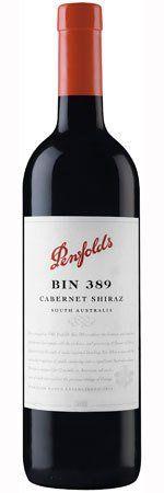 Penfolds Bin 389 Cabernet-Shiraz 2009 | Wine.com