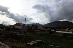Hemu, Altai Mountains
