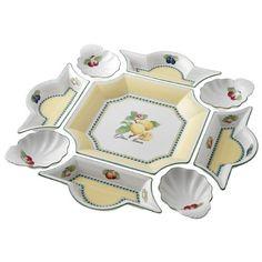 73 best Villeroy and boch images on Pinterest | Dish sets, Porcelain ...