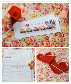 vday games (credit for the top game: http://mrsmorrowskindergarteners.blogspot.com/2011/02/happy-valentines-day.html)