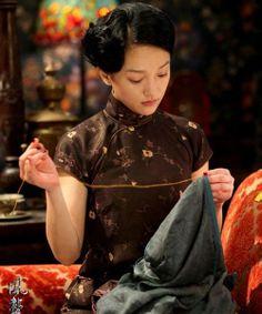 Best Cheongsam in the Movies