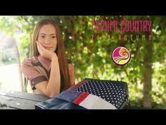 Monimi Country - 2018 őszi táska kollekció - Monimi Design
