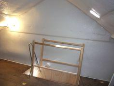 Dust-proof Storage Room