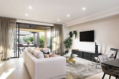 Fall in love with our new range of affordable, luxury single storey Perth home designs – View More. Luxury House Plans, Perth, Luxury Homes, House Design, Furniture, Home Decor, Luxurious Homes, Luxury Houses, Decoration Home