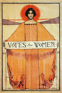 votes-for-women-1911-granger.jpg (465×699)
