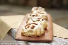 Peanut, Milk, and Egg Free Cinnamon Buns!! Pinned for Kidfolio, the parenting mobile app that makes sharing a snap.