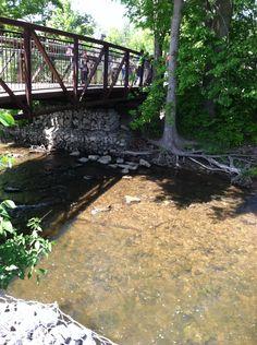 Rochester Mi Park favorite place to swim when I was little