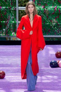 AME el abrigo  Christian Dior Fall 2015 Couture - Collection - Gallery - Style.com