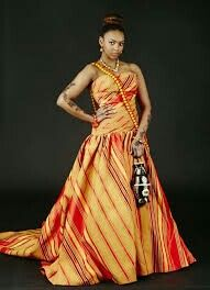 Somali Dress Cultureother Dressesdressesss - Classycloud co