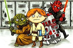 Crítica   Star Wars: Academia Jedi