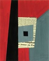 Composition by Maurice Miot Melito