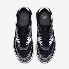 9acd54c190150 Chaussure Nike Air Max 90 Pas Cher Femme Ultra 2 0 Flyknit Noir Blanc  Anthracite Noir