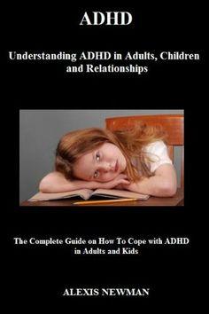 add adult complete handbook