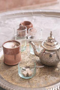 Pink suite dreams in Marrakech, Morocco Marrakech Morocco, Marrakesh, Morocco Fashion, Moroccan Interiors, My Cup Of Tea, Morning Light, Afternoon Tea, Tea Pots, Dreams