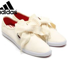 size 40 442b1 10958 Women s Adidas Originals For Atmos Relace Low Stripe Shoes  Beige White Beige S82856,