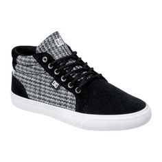 TENIS CASUAL BOTA DC SHOES 9XKW
