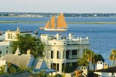Recently honored Charleston as the #2 travel destination in the U.S.