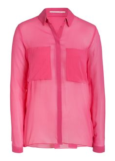 SHEER blouse 1/1 SCHUMACHER - Onlineshop
