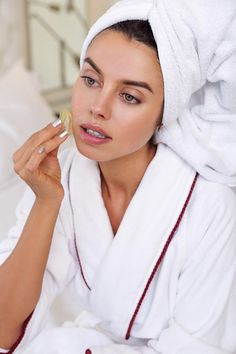 Inside-Out Tips for Great Skin - Dive Into Fashion
