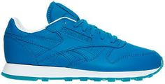 Reebok Women's Classic Leather x FACE Stockholm Casual Shoes