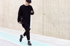 STREETSTYLE | Seoul Fashion Week SS15 – Part1