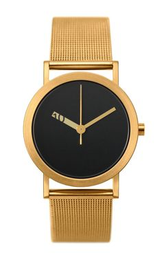 Montre Extra Normal sur Fubiz For SPOOTNIK. La gamme Extra Normal se rapproche de la plus pure expression d'une montre minimaliste, mais les choses ne sont pas tout à fait aussi simple. ...