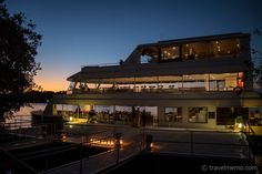 A sunset cruise on Zambezi river is a wonderful way to soak up the atmosphere of this magnificent river before it plummets down to make Victoria Falls.