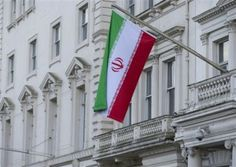 Iranian Embassy in London reopens after 2 years    http://globenews.co.nz/?p=9947