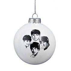 Kurt Adler 80mm Beatles White Glass Ball Ornament Kurt Adler http://www.amazon.com/dp/B00M8U6VLM/ref=cm_sw_r_pi_dp_pxFAvb074NQAM