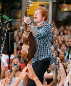 Embedded image Ginger Head, Ed Sheeran, My Crush, Taylor Swift, Cat Lovers, Ms, Crushes, Bands, Heart