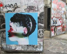 FKA twigs | Music | Street posters